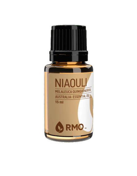 Best Niaouli Essential Oil by Rocky Mountain Oils