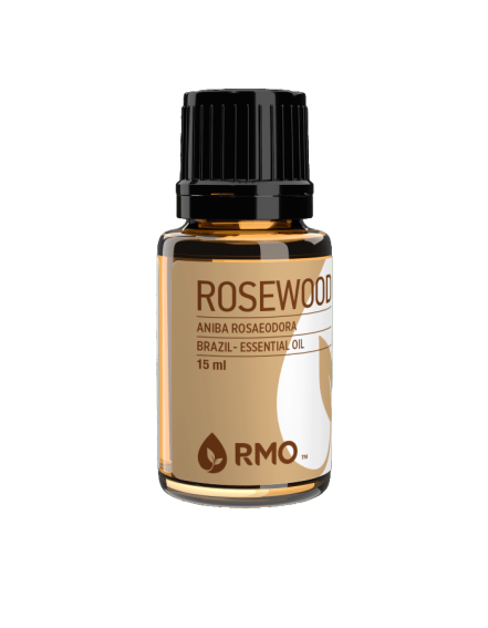 Best Rosewood Essential Oil by Rocky Mountain Oils
