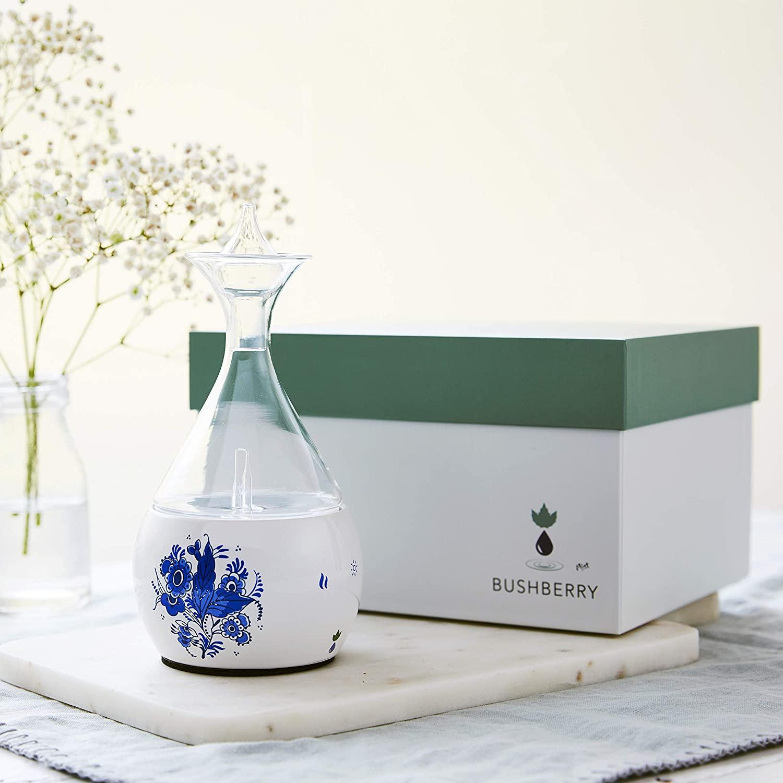 Bushberry-Mist Nebulizing Diffuser testimonials