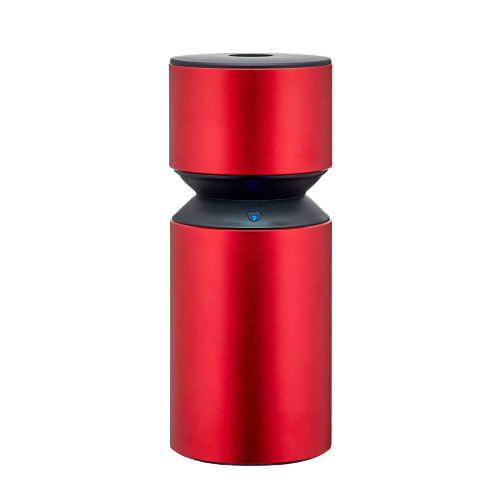 Organic Aromas Mobile Mini 2 Nebulizing Diffuser reviews