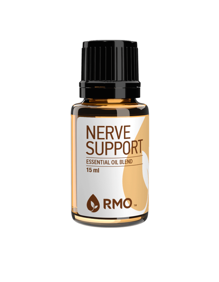 Nerve Support Blend Review